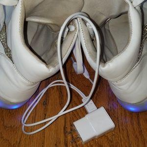 Simulation Shoes - Simulation shoes